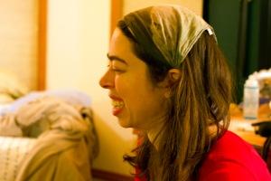 Charlotte Hadassah Birth 11