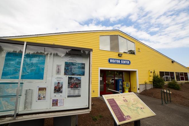 Oregon Trip 2015-16